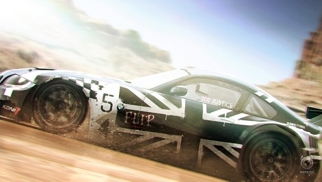 Colin McRae: DIRT 2 Details & Screenshots