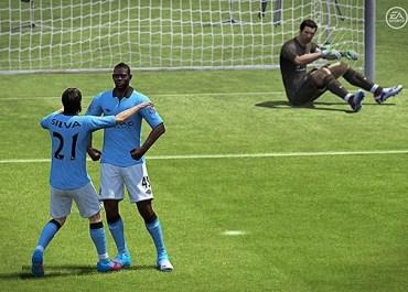 Confirmed: Rangers FC in FIFA 13