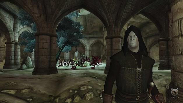 Content: Elder Scrolls: Oblivion