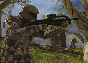 Content update for Halo: The Master Chief Collection goes live