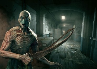 Countdown to 2015 Deals: December 18th - Outlast