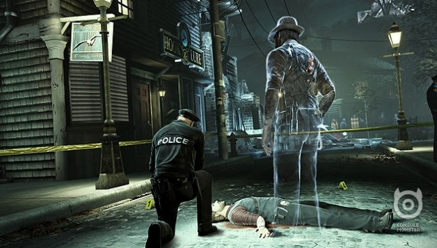 Countdown to 2015 Deals: December 19th - Murdered: Soul Suspect
