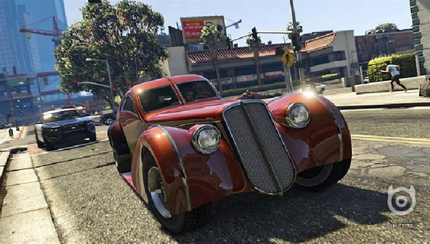 Countdown to GTA V: About Rockstar