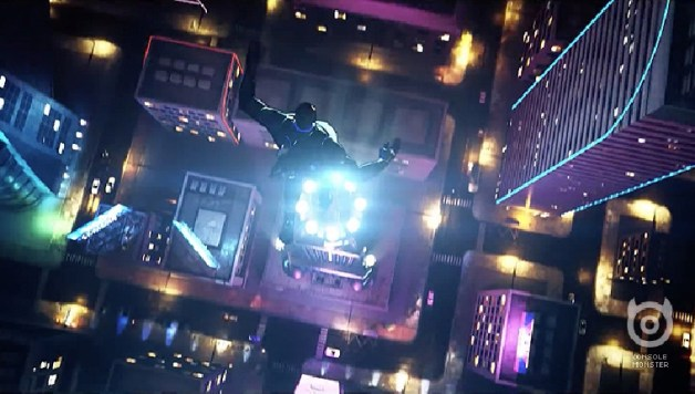 Crackdown to merge single player and co-operative