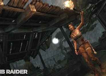 Crystal Dynamics and Eidos-Montreal Collaborate on Multiplayer Mode for Tomb Raider