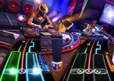 DJ Hero 2 set list revealed