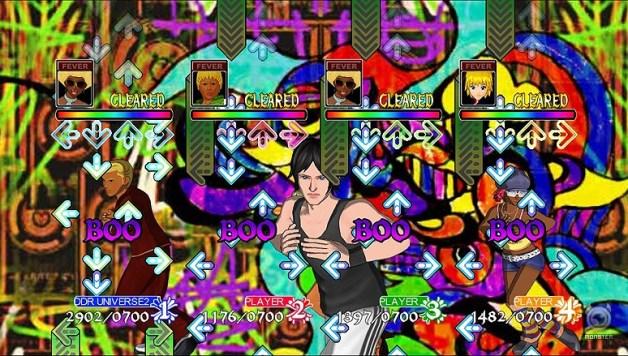 Dance Dance Revolution Universe 2 Review