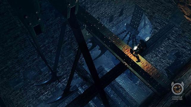 Dark Souls DLC detailed - Artorias of the Abyss