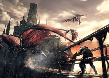 Dark Souls II Closed Beta Coming to PS3 This Fall