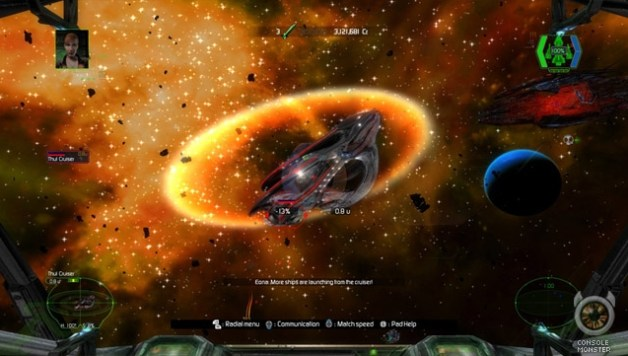 DarkStar One: Broken Alliance Review