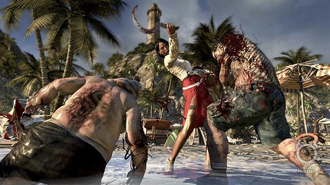 Dead Island E3 2011 Trailer