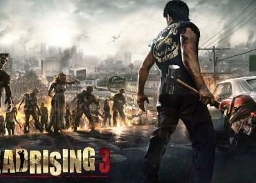 Dead Rising 3 - Gameplay #2