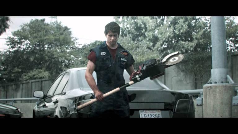 Dead Rising 3 - Gamescom Cinematic Trailer