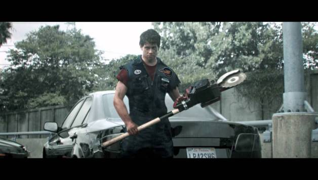 Dead Rising 3 - Gamescom Cinematic Trailer