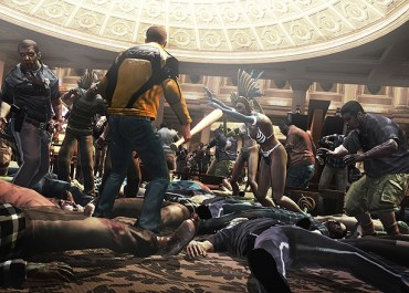 Dead Rising 3 To Be Set in Cali