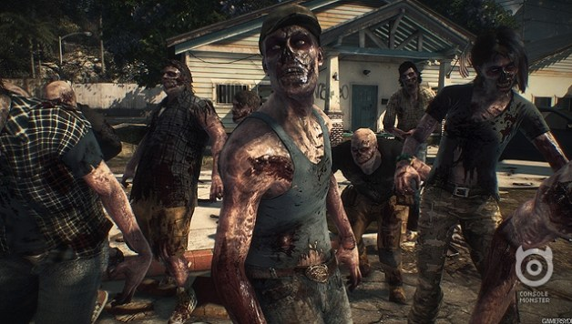 Dead Rising 3 not possible on current gen - Capcom 'hit the ceiling' during prototyping