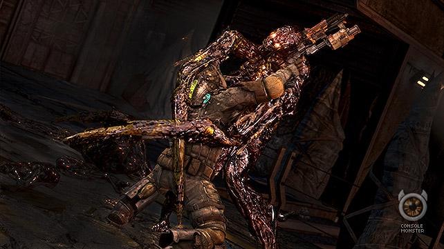 Dead Space 3 Q&A