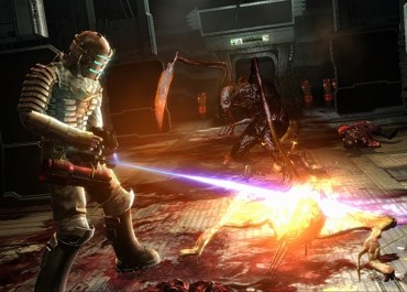 Dead Space (PS3) Review