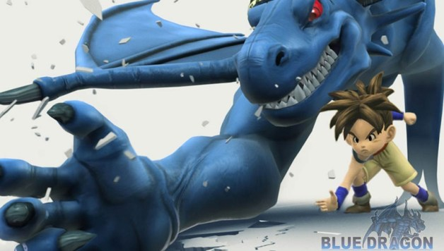 Demo: Blue Dragon
