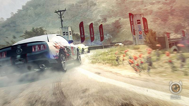 Demolition Derby Coming to GRID 2 as Free DLC