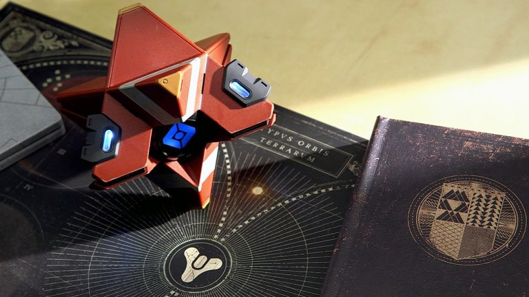 Destiny - Collector's Edition Reveal