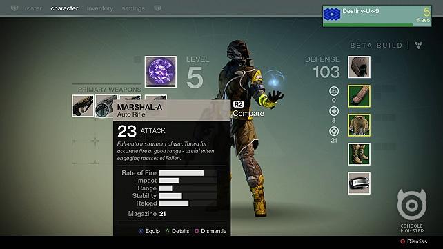Destiny Launch Prices
