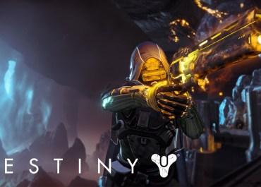 Destiny - The Moon Gameplay Trailer