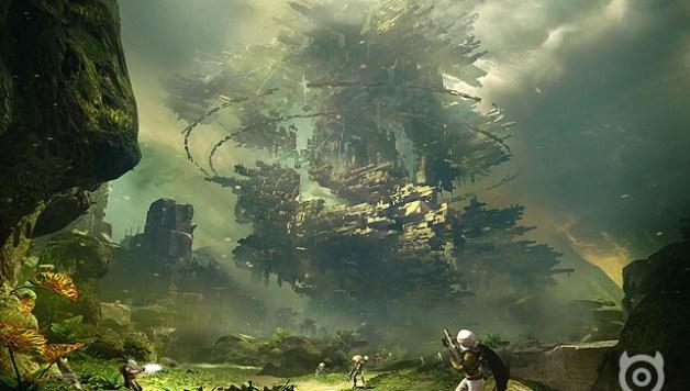 Destiny beta to start in July