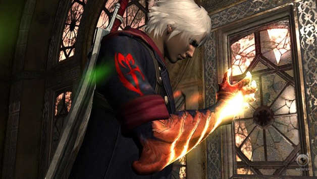 Devil May Cry 4 Demo Detailed