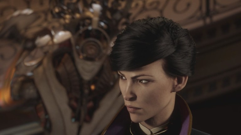 Dishonored 2 - Secrets from the Announce Trailer