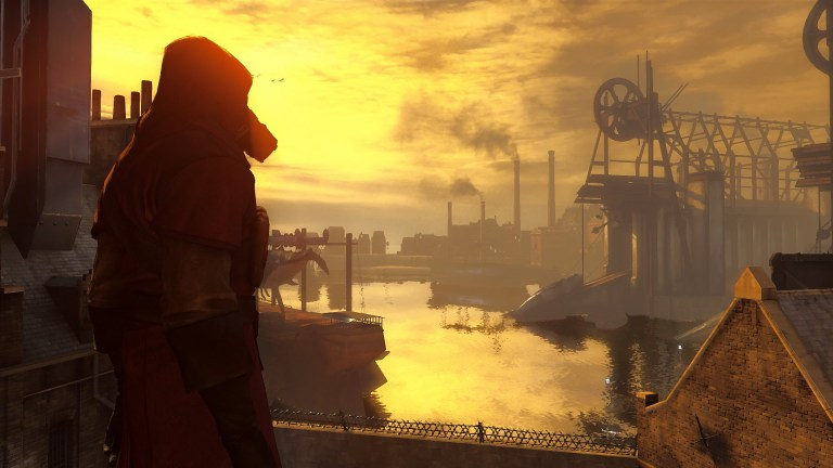 Dishonored - Definitive Edition - Launch Gameplay Trailer