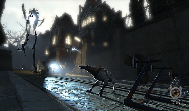 Dishonored: Dunwell City Trials Releases December 11