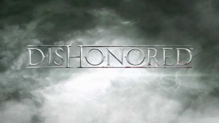 Dishonored - Gameplay Trailer
