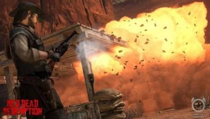 Download Red Dead Redemption trailer