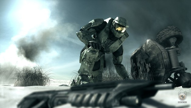 Downloads: Halo 3