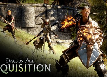 Dragon Age: Inquisition - Gameplay Features - Combat