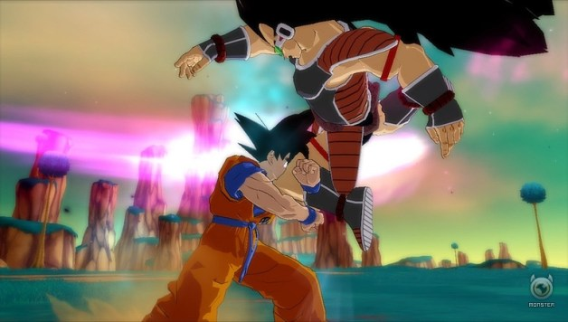 Dragon Ball Z: Burst Limit Review