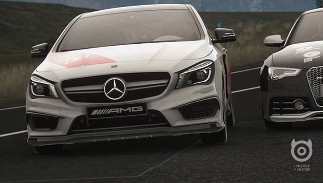 DriveClub DLC to include free cars & tracks