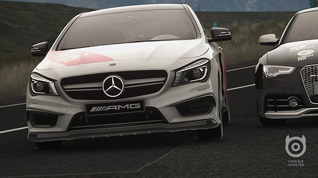 DriveClub has gone gold