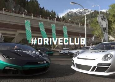 Driveclub - TGS Trailer