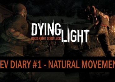 Dying Light - Natural Movement Trailer