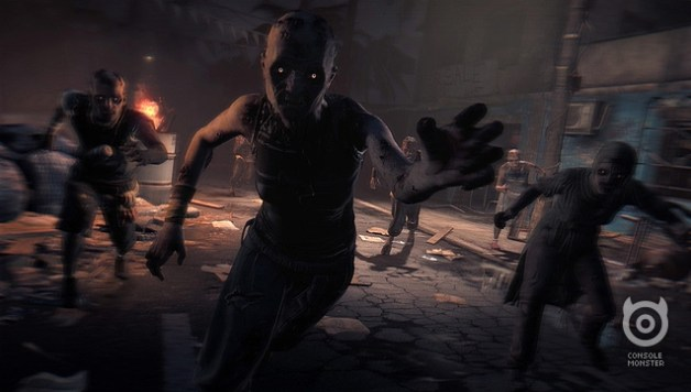 Dying Light tops UK Video Games Chart