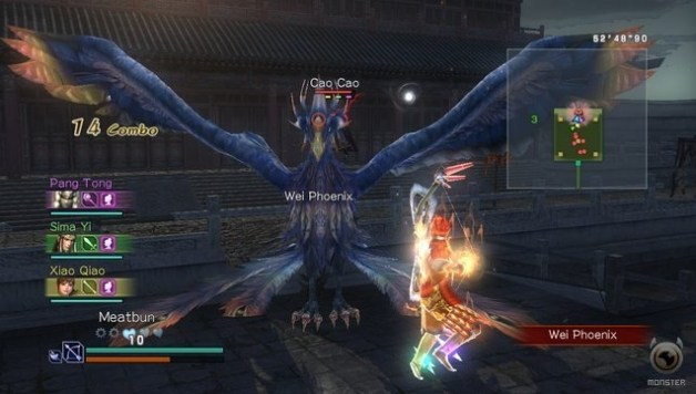 Dynasty Warriors: Strikeforce Review
