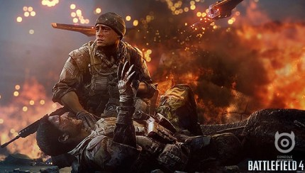 EA May Show us Battlefield 4 on March 26th