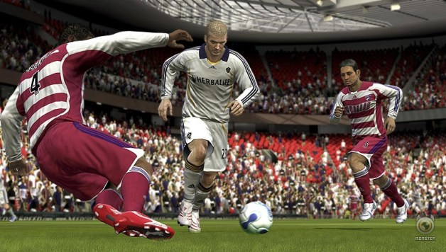 EA Want 11 vs 11 Multiplayer for FIFA in 2010