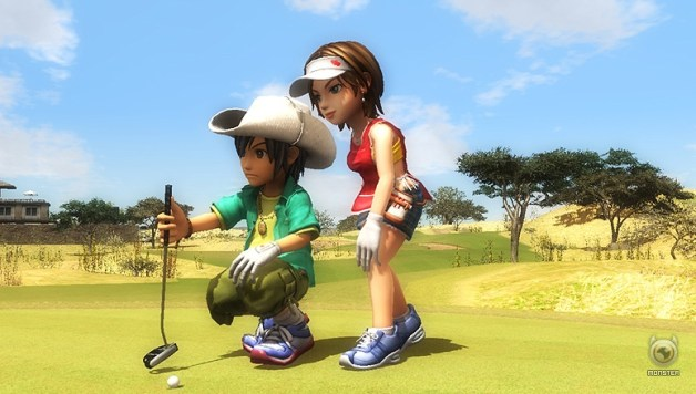 Everybodys Golf: World Tour Review