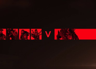 Evolve - 4v1 Trailer