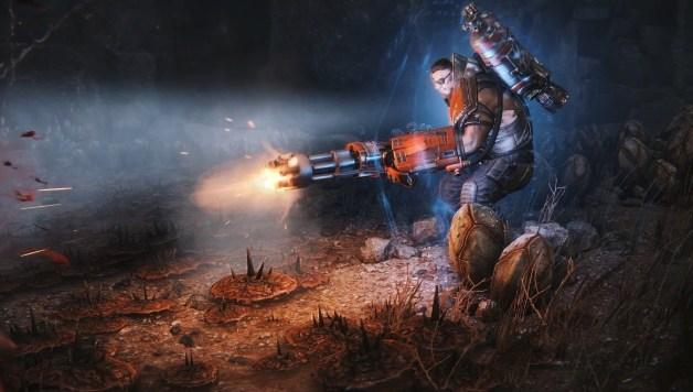 Evolve - Gameplay Trailer