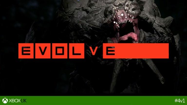 Evolve - The Hunt Evolves