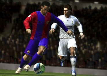 FIFA 08 to get 10-player Online